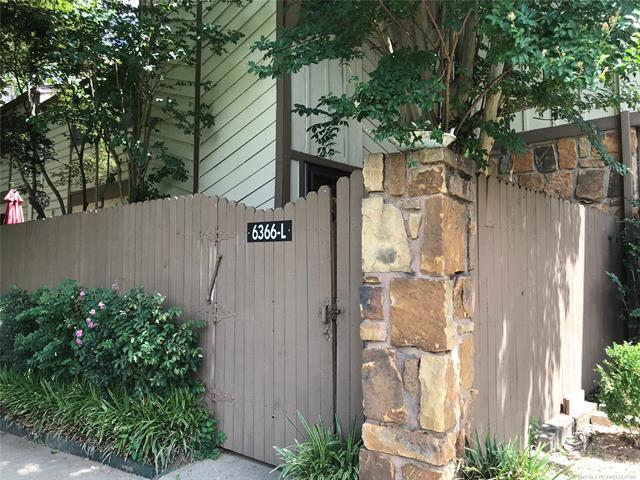 6366 S 80th East Avenue L, Tulsa, OK 74133 (MLS #1827977) :: American Home Team
