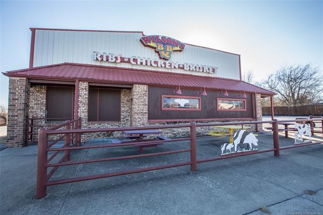 1522 E Apache Street, Tulsa, OK 74106 (MLS #1828739) :: Hopper Group at RE/MAX Results