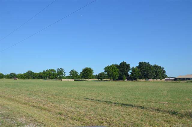 E 474 Road, Pryor, OK 74361 (MLS #1829158) :: American Home Team