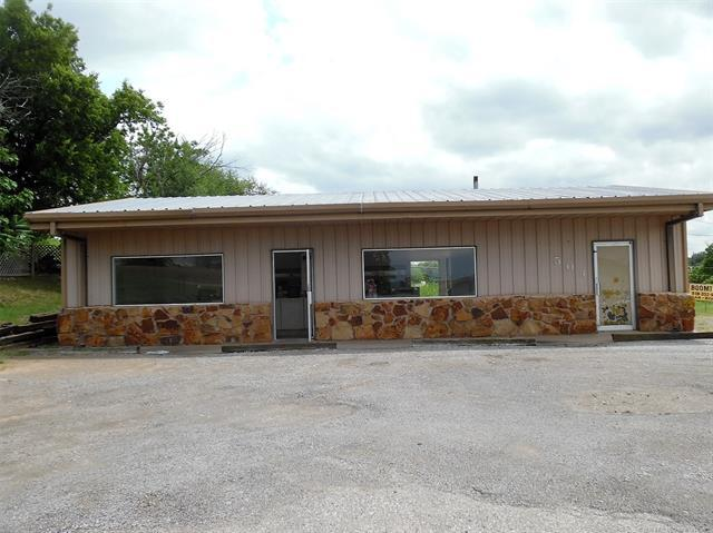 504 E Broadway Street, Drumright, OK 74030 (MLS #1829947) :: Hopper Group at RE/MAX Results
