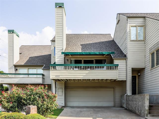 5707 E 72nd Court, Tulsa, OK 74136 (MLS #1830175) :: Hopper Group at RE/MAX Results