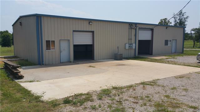 304 Old Trail Road, Bristow, OK 74010 (MLS #1830568) :: Hopper Group at RE/MAX Results