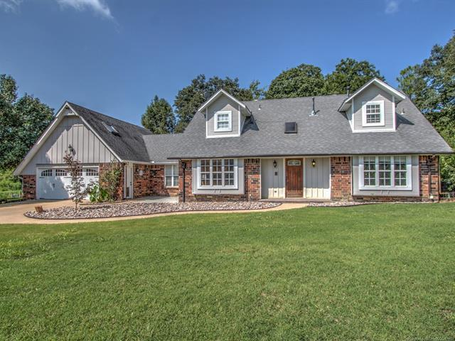 5656 S 155th West Avenue, Sand Springs, OK 74063 (MLS #1831416) :: Hopper Group at RE/MAX Results