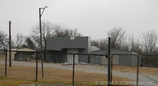 7230 W 60th Street, Tulsa, OK 74107 (MLS #1831662) :: Hopper Group at RE/MAX Results