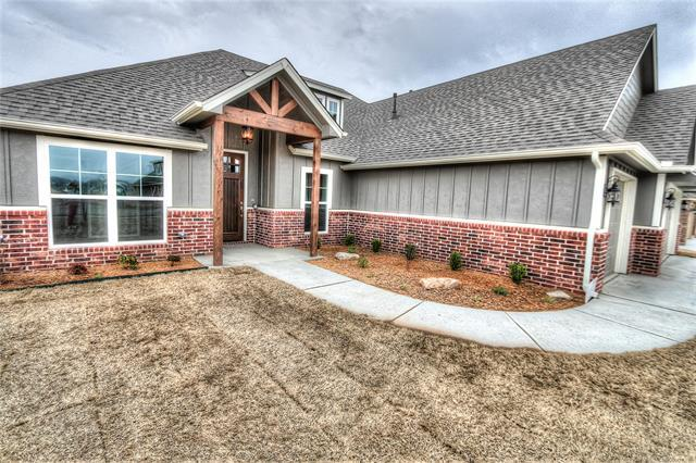 4936 Lost Cove Road, Grove, OK 74344 (MLS #1831699) :: Hopper Group at RE/MAX Results