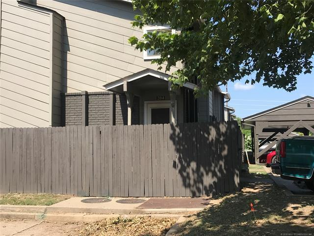 9005 S Delaware Avenue #204, Tulsa, OK 74137 (MLS #1831756) :: Hopper Group at RE/MAX Results