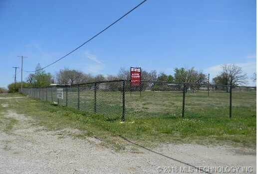 Southwest Boulevard, Tulsa, OK 74107 (MLS #1832216) :: Hopper Group at RE/MAX Results