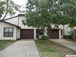 13512 E 30th Street E, Tulsa, OK 74134 (MLS #1832462) :: Hopper Group at RE/MAX Results