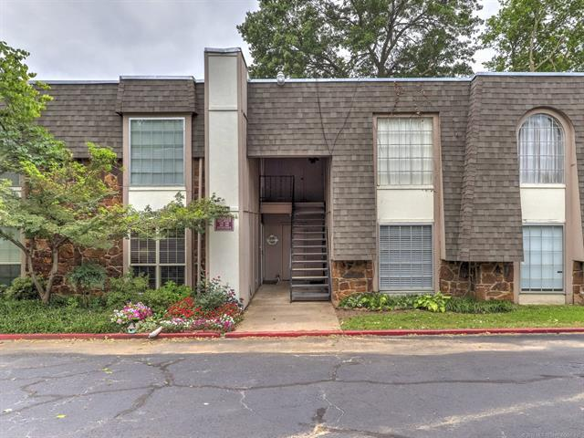 4442 E 68th Street #387, Tulsa, OK 74136 (MLS #1832797) :: Hopper Group at RE/MAX Results