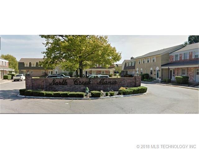 3901 N Kickapoo Avenue #5, Shawnee, OK 74804 (MLS #1832841) :: Hopper Group at RE/MAX Results