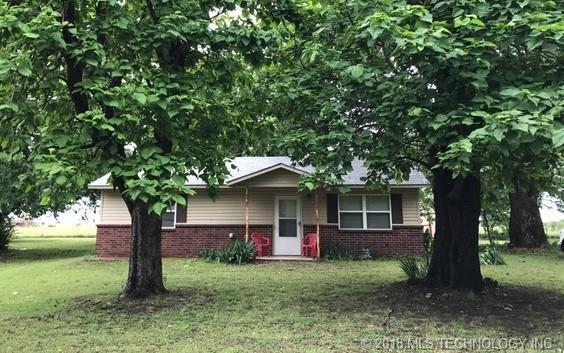 505 S Arno Street, Coalgate, OK 74538 (MLS #1833129) :: Hopper Group at RE/MAX Results