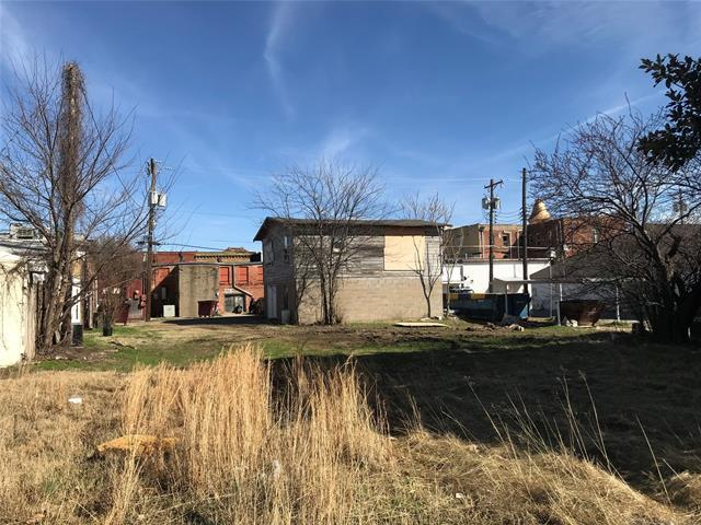 116 N 1st Street, Eufaula, OK 74432 (MLS #1833391) :: Hopper Group at RE/MAX Results