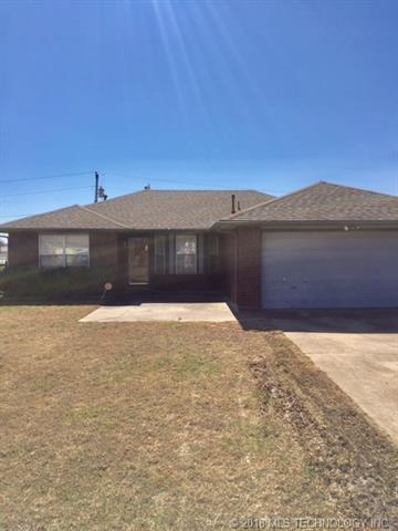 4122 E 101st Street North, Sperry, OK 74073 (MLS #1833460) :: Hopper Group at RE/MAX Results