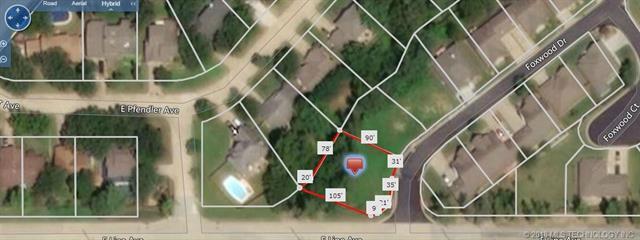 400 Foxwood Drive, Sapulpa, OK 74066 (MLS #1833487) :: American Home Team