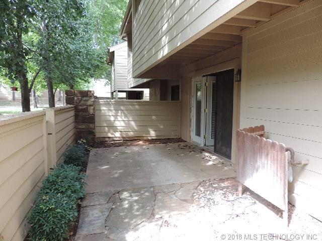 2930 E 84th Street #35, Tulsa, OK 74137 (MLS #1833498) :: Hopper Group at RE/MAX Results