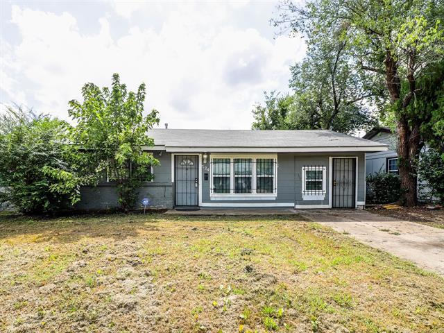 724 E 54th Place N, Tulsa, OK 74126 (MLS #1833775) :: Hopper Group at RE/MAX Results