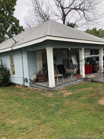 416 N Roosevelt Avenue, Sand Springs, OK 74063 (MLS #1833786) :: Hopper Group at RE/MAX Results