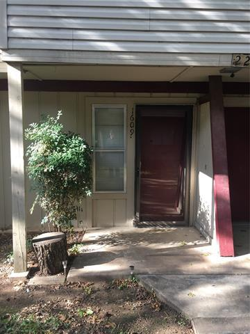 2206 E 66th Place #1609, Tulsa, OK 74136 (MLS #1833820) :: Hopper Group at RE/MAX Results