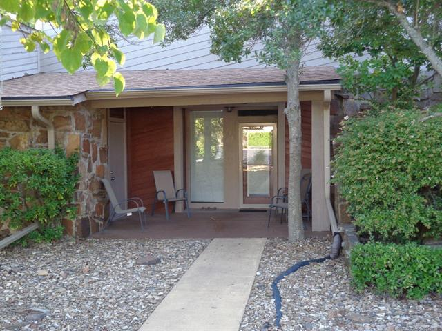 291 N Spinnaker Run #111, Stigler, OK 74462 (MLS #1833980) :: Hopper Group at RE/MAX Results