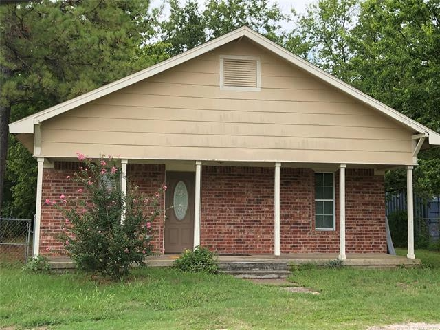 407 W Wolf Street, Madill, OK 73446 (MLS #1833981) :: Hopper Group at RE/MAX Results