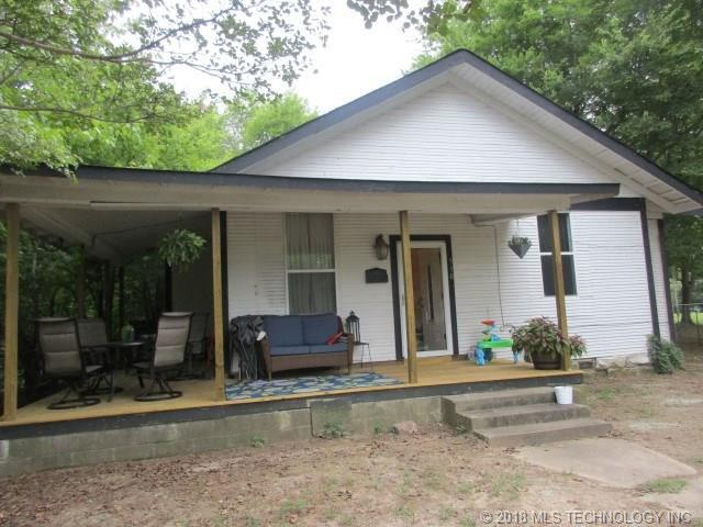 510 E Smith Street, Mcalester, OK 74501 (MLS #1833983) :: Hopper Group at RE/MAX Results