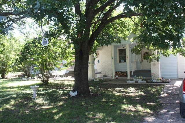 1514 E 168th Street North, Skiatook, OK 74070 (MLS #1834163) :: Hopper Group at RE/MAX Results