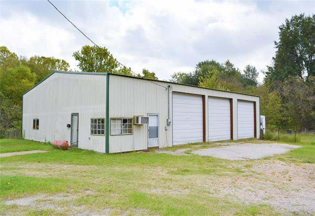 433 W Main Street, Antlers, OK 74523 (MLS #1834318) :: Hopper Group at RE/MAX Results