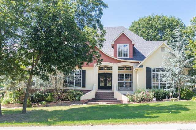 15936 W Munson Court, Skiatook, OK 74070 (MLS #1834435) :: Hopper Group at RE/MAX Results