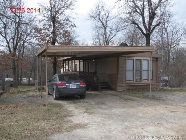 416546 Mariner Drive, Checotah, OK 74426 (MLS #1834504) :: American Home Team