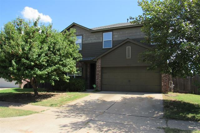 1918 W K. Court, Jenks, OK 74037 (MLS #1834850) :: Hopper Group at RE/MAX Results