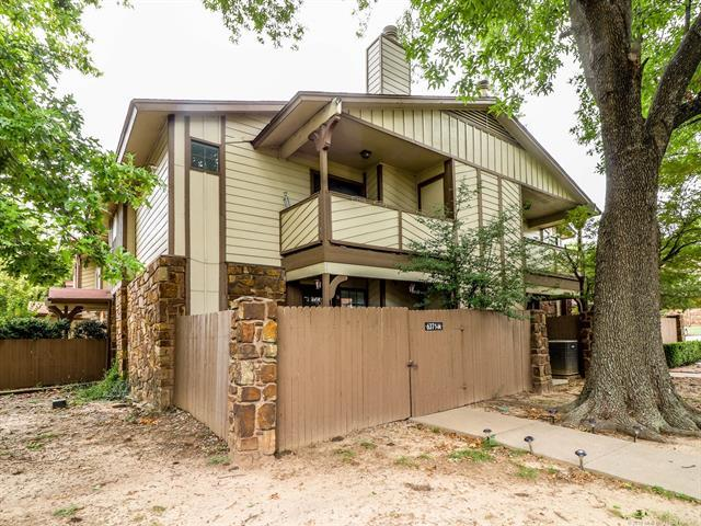 6371 S 80th East Avenue 6-M, Tulsa, OK 74133 (MLS #1835119) :: Hopper Group at RE/MAX Results