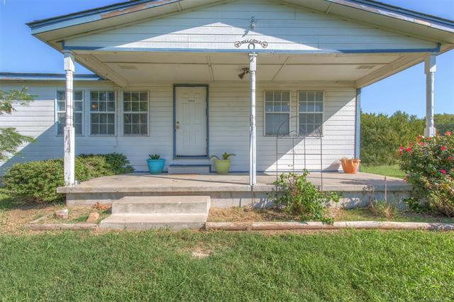 10905 E 136th Street North, Collinsville, OK 74021 (MLS #1835189) :: Hopper Group at RE/MAX Results