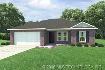 5823 E 146th Street S, Bixby, OK 74008 (MLS #1835297) :: Hopper Group at RE/MAX Results