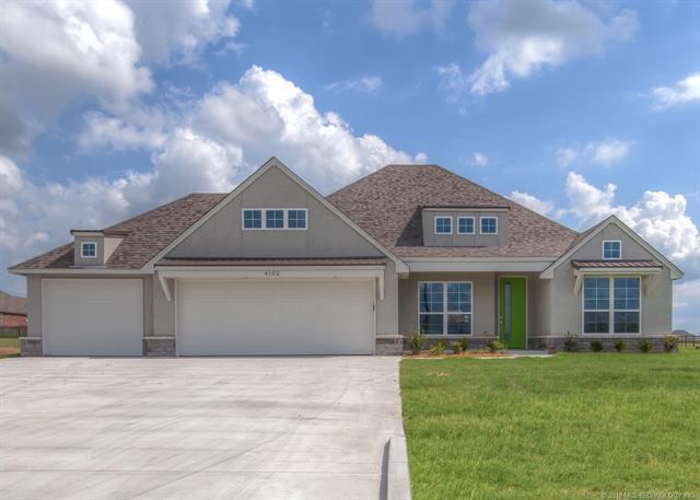 4102 E 130th Place N, Skiatook, OK 74070 (MLS #1835310) :: Hopper Group at RE/MAX Results