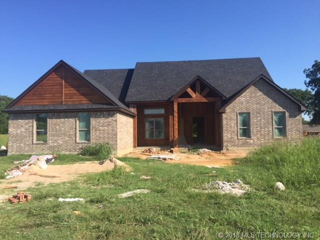 96 Highland Drive, Durant, OK 74701 (MLS #1835360) :: Hopper Group at RE/MAX Results