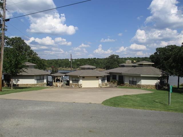 214 E Bk 705 Road, Stigler, OK 74462 (MLS #1835397) :: Hopper Group at RE/MAX Results