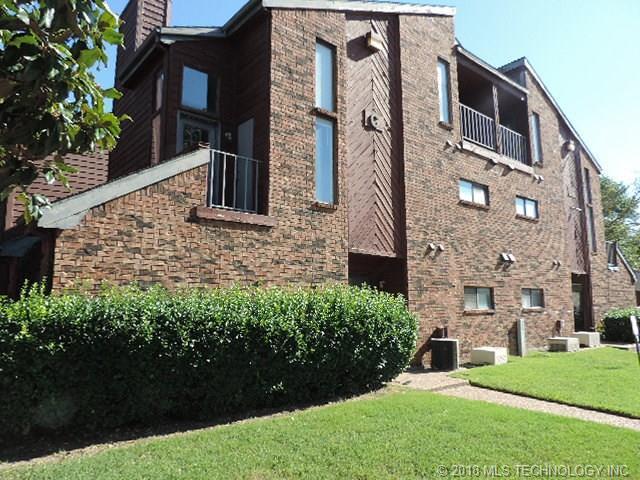 6737 S Peoria Avenue C216, Tulsa, OK 74136 (MLS #1835405) :: American Home Team