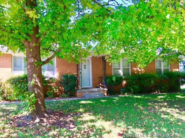 700 W 4th Street, Ada, OK 74820 (MLS #1835651) :: Hopper Group at RE/MAX Results