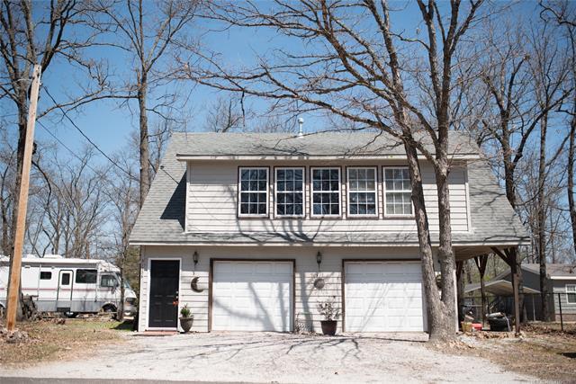 31236 Wildwood Circle, Afton, OK 74331 (MLS #1835733) :: American Home Team