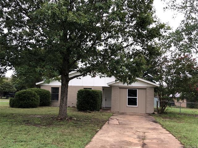 1024 Lynnwood Drive, Durant, OK 74701 (MLS #1835787) :: Hopper Group at RE/MAX Results