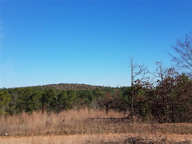 0007 Red Road, Fort Towson, OK 74735 (MLS #1835792) :: American Home Team
