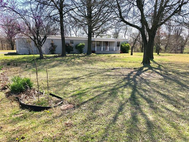 11905 N 52nd West Avenue, Skiatook, OK 74070 (MLS #1835949) :: Hopper Group at RE/MAX Results