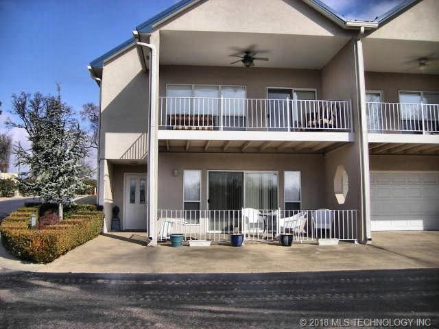 35005 Colony Cove Drive #36, Ketchum, OK 74350 (MLS #1836001) :: Hopper Group at RE/MAX Results