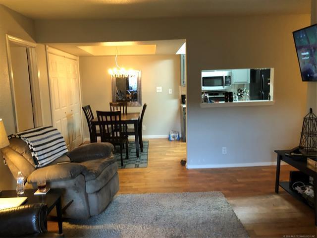 6365 S 80th East Avenue 9G, Tulsa, OK 74133 (MLS #1836371) :: American Home Team
