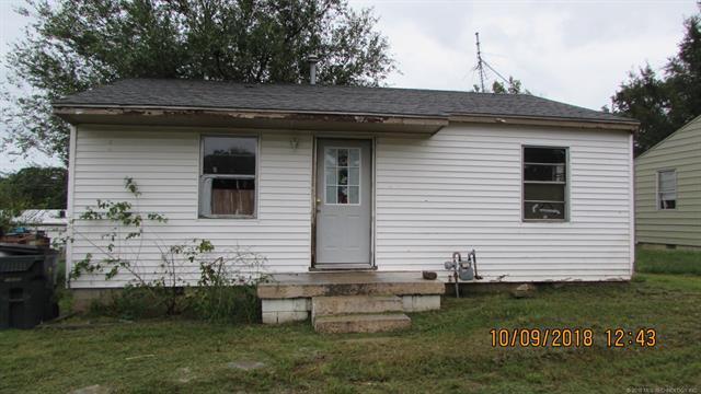 731 N Hodge Street, Sapulpa, OK 74066 (MLS #1836680) :: Hopper Group at RE/MAX Results
