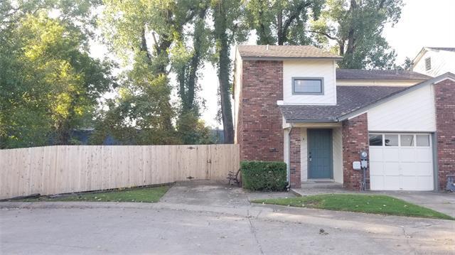 549 N Elm Street K, Jenks, OK 74037 (MLS #1836692) :: Hopper Group at RE/MAX Results