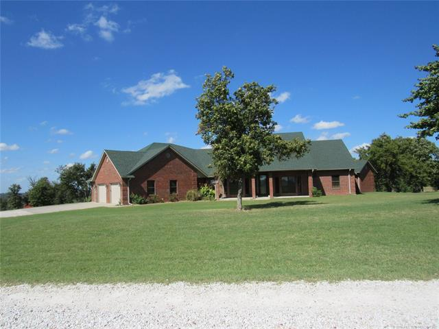103344 S 4270 Road, Checotah, OK 74426 (MLS #1836706) :: Hopper Group at RE/MAX Results
