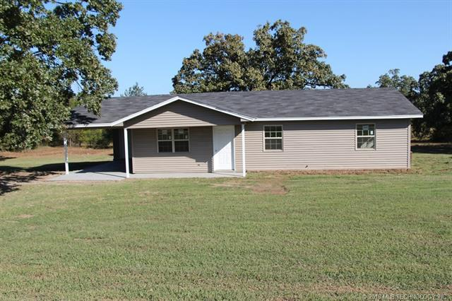 41330 E County Road, Keota, OK 74941 (MLS #1836776) :: Hopper Group at RE/MAX Results