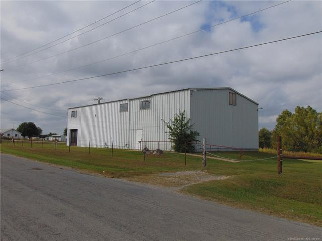 2966 W 530th Road S, Pryor, OK 74361 (MLS #1836790) :: Hopper Group at RE/MAX Results