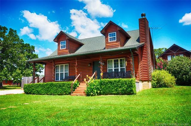97891 S 4485 Road, Vian, OK 74962 (MLS #1836874) :: American Home Team
